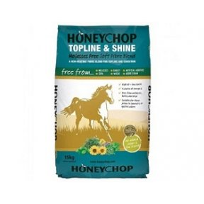 Honeychop Topline & Shine
