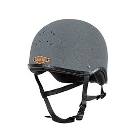 Shires KARBEN Junior Skull Cap