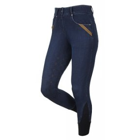 LeMieux Denim Breeches