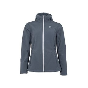 MT Softshell Jacket Grey Med