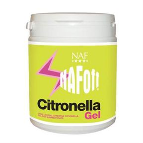 NAF Off  Cirtonella Gel