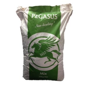 Pegasus Value mix