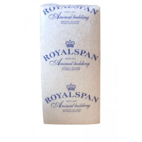 Royal Span Dust Extracted Shavings