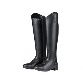 Saxon Syntovia Tall Field Boot